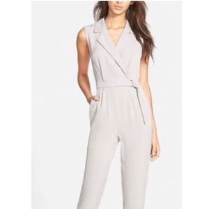 Misguided D-Ring Jumpsuit